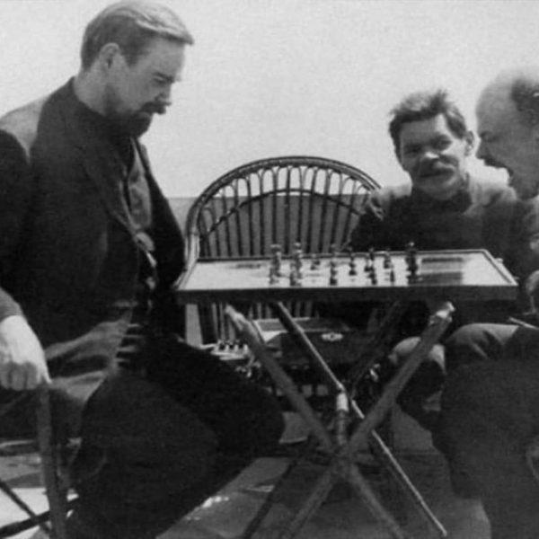 Mad Genius: Alexander Bogdanov