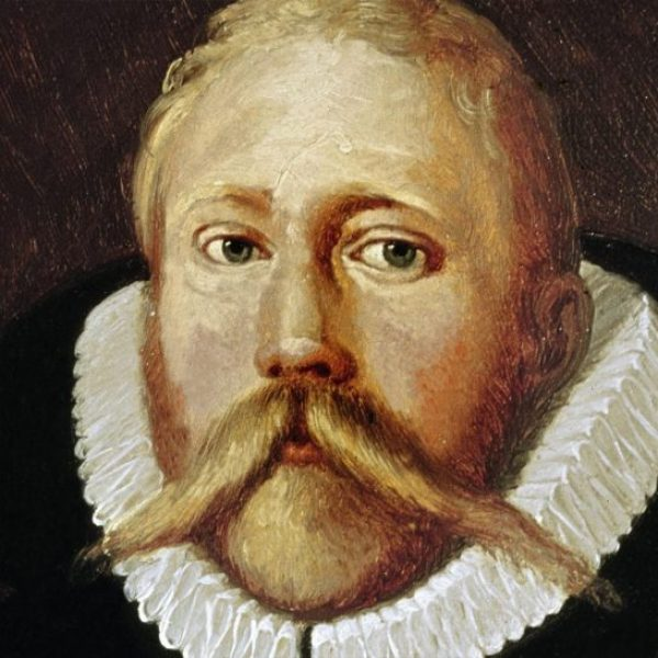 The Weird Science of Tycho Brahe