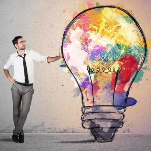Creative Geniuses Know Mental Illness Best