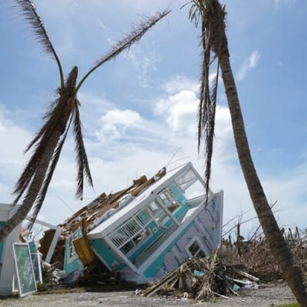 Quiz – Are You a Master of Disasters? – Test your knowledge of disasters