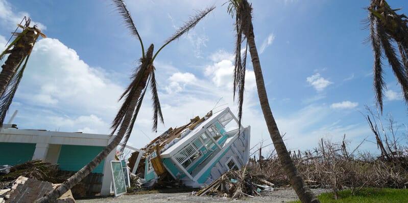 Quiz natural disaster