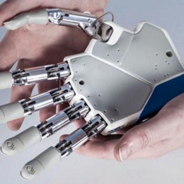 Dismemberment Plan: Lifehand 2 Develops Sensational Prosthetic