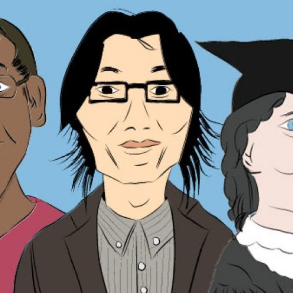 8 People Who Received Their PhDs Before Age 20