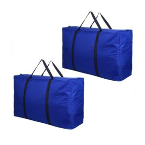 Large Moving bags, Extra Waterproof Moving Luggage Storage Bags