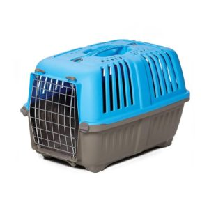 Travel Pet Carrier, Dog Carrier Features Easy Assembly