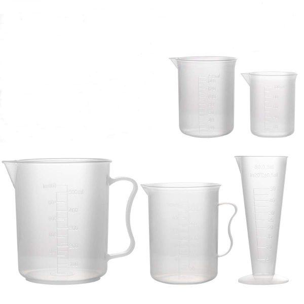 Plastic Measuring Cup